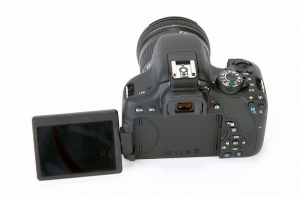 750d 11 - *Canon EOS 5D Mark IV and Sections with Sidebar