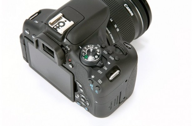750d 5 - *Canon 750d and Comparison List