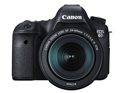 canon eos 6d digital slr camera with 24 105 mm stm lens kit - *Canon EOS 5D Mark IV and Sections with Sidebar
