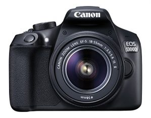 canon eos 1300d 18mp digital slr camera black with 18 55mm isii lens 16gb 299x234 - Nikon D3300 and Simple Coupon with Review