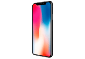 apple iphone x smartphone 256 gb space grey 1 299x207 - Apple iPhone X  256 GB – Space Grau