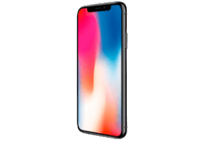 apple iphone x smartphone 64 gb space grey 299x207 - Apple iPhone X 64 GB - Space Grau