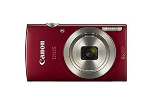 canon ixus 185 digitalkamera 1 300x200 - Canon IXUS 185 Digitalkamera (20 Megapixel, 8x optischer Zoom, 6,8 cm (2,7 Zoll) LCD Display, HD Movies) rot