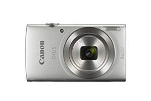 canon ixus 185 digitalkamera silber 1 299x199 - Canon IXUS 185 Digitalkamera (20 Megapixel, 8x optischer Zoom, 6,8 cm (2,7 Zoll) LCD Display, HD Movies) silber