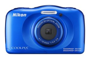 nikon coolpix w100 kamera blau 1 300x198 - Nikon Coolpix W100 Kamera blau