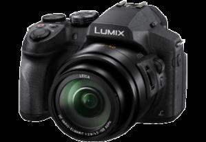 panasonic lumix dmc fz300 leica bridgekamera 1 299x207 - Panasonic LUMIX DMC-FZ300EGK Premium-Bridgekamera (12 Megapixel, 24x opt. Zoom, LEICA DC Weitwinkel-Objektiv, 4K Foto/Video,Staub-/Spritzwasserschutz) schwarz