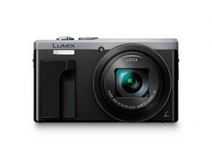 panasonic lumix dmc tz81eg s travellerzoom kamera 181 megapixel leica 300x225 - Panasonic LUMIX DMC-TZ81EG-S Travellerzoom Kamera (18,1 Megapixel, LEICA Objektiv mit 30x opt. Zoom, 4K Foto und Video, Sucher, 3-Zoll Touch-LCD) silber