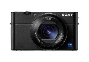 sony dsc rx100 v 1 300x210 - Sony DSC-RX100 V Digitalkamera (20,1 Megapixel, Stacked Exmor RS Cmos Sensor, 40-Fach Zeitlupe, Anti-Distortion Verschluss, 24-70 mm Zeiss Vario-Sonnar T) schwarz
