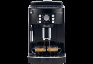 delonghi ecam 21116b magnifica s kaffeevollautomat 18 liter wassertank 1 299x207 - De'Longhi Magnifica ESAM 3000.B – Kaffeevollautomat mit Milchaufschäumdüse, Direktwahltasten & Drehregler, 2-Tassen-Funktion, großer 1,8 l Wassertank, 36 x 28,5 x 37,5 cm, schwarz