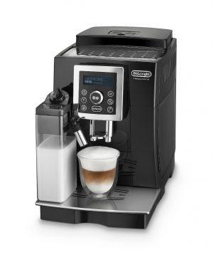 delonghi ecam 23466b kaffeevollautomat digitaldisplay integriertes 1 300x368 - De'Longhi ECAM 23.466.B Kaffeevollautomat | Digitaldisplay | Integriertes Milchsystem | Cappuccino auf Knopfdruck | Herausnehmbare Brühgruppe | 2-Tassen-Funktion | Schwarz