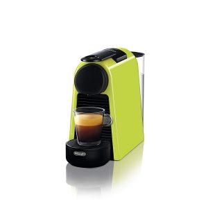 delonghi nespresso essenza mini en 85l kaffeekapselmaschine welcome set 1 300x300 - De'Longhi Nespresso Essenza Mini | EN 85.L Kaffeekapselmaschine | Welcome Set mit Kapseln in unterschiedlichen Geschmacksrichtungen | 19 bar Pumpendruck | Platzsparend | Lime