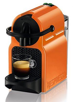 delonghi nespresso inissia summersun en 80o kaffeemaschine 1100 w orange 1 299x417 - DeLonghi Nespresso Inissia summersun EN 80.O Kaffeemaschine (1100 W) orange