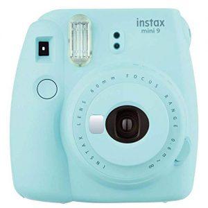 fujifilm instax mini 9 kamera eis blau 300x300 - Fujifilm Instax Mini 9 Kamera, eis blau