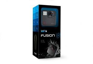 gopro fusion actioncam 360 grad foto serienaufnahme mit 18mp30fps 2 299x207 - GoPro Fusion Actioncam (360 Grad Foto Serienaufnahme mit 18MP/30 fps)