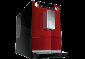 melitta caffeo solo kaffeevollautomat 12 liter wassertank chilli rot 1 299x207 - Melitta Caffeo Solo E950-104 Schlanker Kaffeevollautomat mit Vorbrühfunktion | 15 Bar | LED-Display | höhenverstellbarer Kaffeeauslauf | Herausnehmbare Brühgruppe | Rot