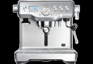 sage ses920bss4eeu1 the dual boiler espressomaschine 15 bar wasserdampf 1 299x207 - Sage Appliances Espressomaschine SES878 The Barista Pro gebürstetes Edelstahl