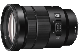 sony sel p e pz g oss objektiv 18 mm 105 mm f4 standardzoom system sony - Sony SEL-P18105G G Powerzoom-Objektiv (18-105 mm, F4, OSS, APS-C, geeignet für A6000, A5100, A5000 und Nex Serien, E-Mount) schwarz