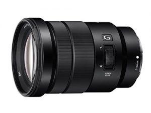 sony sel p18105g g powerzoom objektiv 18 105 mm f4 oss aps c geeignet 300x225 - Sony SEL-P18105G G Powerzoom-Objektiv (18-105 mm, F4, OSS, APS-C, geeignet für A6000, A5100, A5000 und Nex Serien, E-Mount) schwarz
