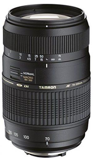 """tamron af017nii 700 af 70 300mm 4 56 di ld macro 12 digitales objektiv mit 300x520 - Tamron AF017NII-700 AF 70-300mm 4-5,6 Di LD Macro 1:2 digitales Objektiv mit """"Built-In Motor"""" für Nikon"""