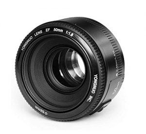 yongnuo yn50mm f18 autofokus objektiv mit canon ef bajonett kompatibel mit 300x276 - YONGNUO YN50mm F1.8 Autofokus Objektiv mit Canon EF Bajonett, kompatibel mit wie Canon350D/450D/500D/600D/650D/700D/60D/5D Mark II/5D Mark III