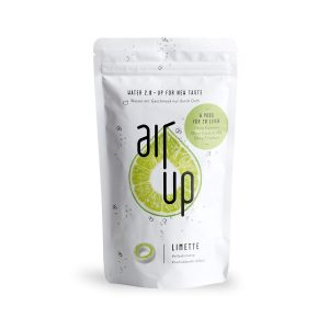 air up pods limette 300x300 - Air Up Duft-Pods (Limette) für air up Trinkflasche  - 6er Pack