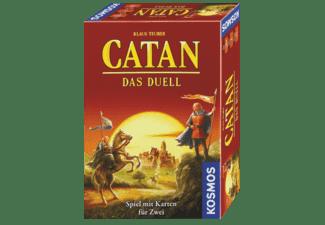 kosmos catan das duell spiel mit karten fr zwei familienspiel - KOSMOS Catan - Das Duell (Spiel mit Karten für Zwei) Familienspiel