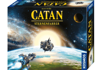kosmos catan sternenfahrer spiel - KOSMOS Catan Sternenfahrer Spiel