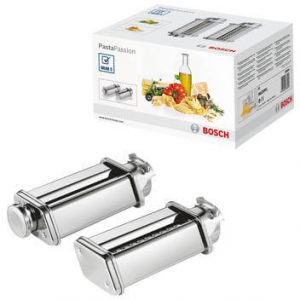 Bosch MUZ5PP1 Pasta Passion Zubehör Küchenmaschine