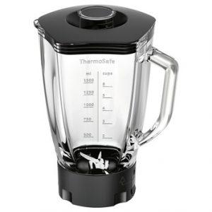 Bosch MUZ9MX1 Mixeraufsatz Glas Zubehör Küchenmaschine