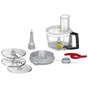 Bosch MUZ9VLP1 VeggieLove Plus Zubehör Küchenmaschine