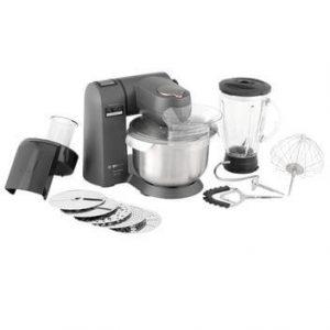 Bosch MaxxiMUM 50 FR, MUMX50GXDE Küchenmaschine