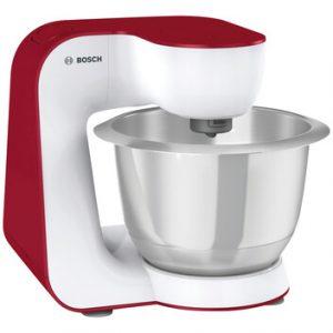 Bosch StartLine MUM54R00 Rot Küchenmaschine