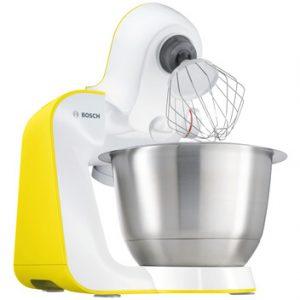 Bosch StartLine MUM54Y00 Gelb Küchenmaschine