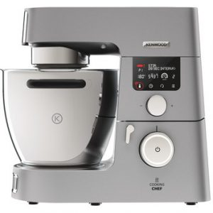Kenwood Cooking Chef Gourmet KCC9040 S Küchenmaschine