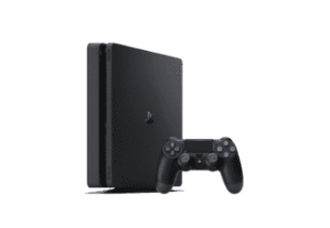sony playstation 4x2122 500gb black 1 299x207 - Sony PlayStation 4 500GB Black Slim
