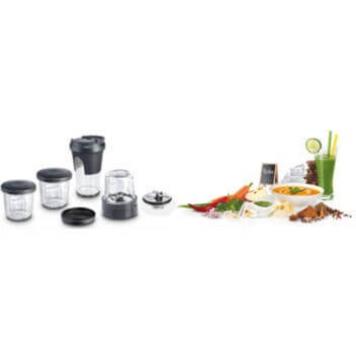 Bosch MUZ45XTM1 Tasty Moments Zubehör Küchenmaschine