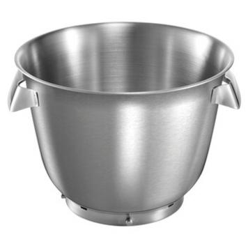 Bosch MUZ9ER1 Edelstahl-Rührschüssel Zubehör Küchenmaschine