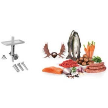 Bosch MUZXLHA1 Hunting Adventure Zubehör Küchenmaschine