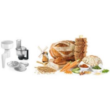 Bosch MUZXLVE1 Vital Emotion Zubehör Küchenmaschine