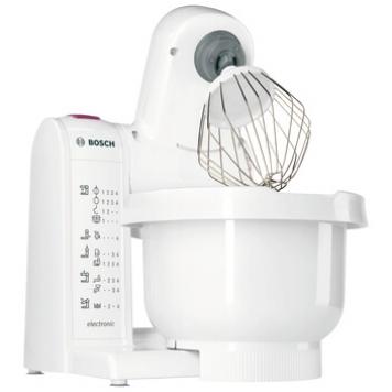 Bosch ProfiMixx 46 MUM4655EU weiss Küchenmaschine