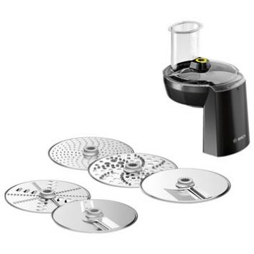 Bosch VeggieLove MUZ9VL1 Zubehör Küchenmaschine