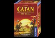 KOSMOS Catan – Das Duell (Spiel mit Karten für Zwei) Familienspiel