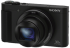 Olympus Tough TG-5 Digitalkamera (12 MP, 25-100mm 1:2,0 Objektiv, GPS, Manometer, Temperatursensor, Kompass) schwarz