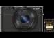 Sony DSC-RX100 Cyber-shot Digitalkamera (20 Megapixel, 7,6 cm (3 Zoll) Display, lichtstarkes 28-100mm Zoomobjektiv F1,8 – 4,9, Full HD) schwarz