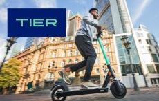 Elektro Scooter Tier Gutscheincodes
